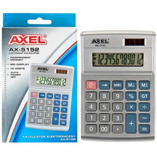 AXEL ΚΟΜΠΙΟΥΤΕΡΑΚΙ AX-5152 12Ψ. 90x150mm