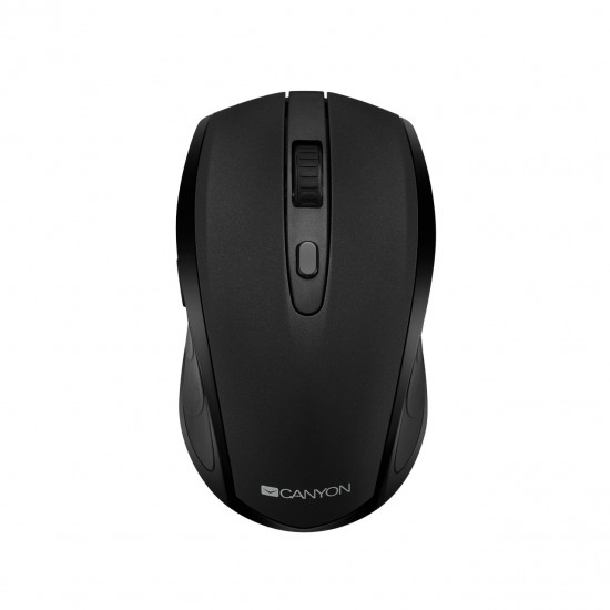 CANYON DUAL MODE WIRELESS MOUSE BLUETOOTH AND USB - CNS-CMSW08B