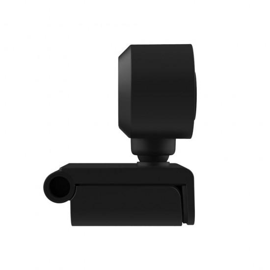 S-TEK A875 WEBCAM FULL HD 1080p 1920x1080 30FPS ΜΕ ΜΙΚΡΟΦΩΝΟ