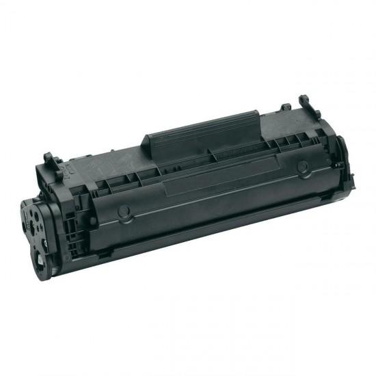 TONER ΣΥΜΒΑΤΟ HP Q2612A / CANON 303 / 703 / FX9 / FX10 ΓΙΑ 2000 ΣΕΛΙΔΕΣ