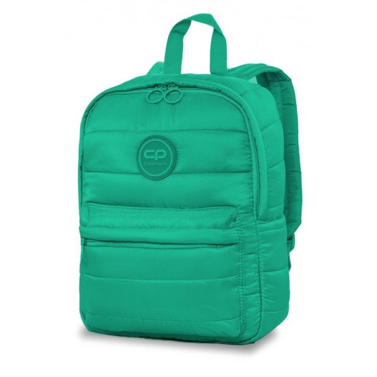 COOLPACK ΣΑΚΙΔΙΟ ΠΛΑΣΤΗΣ BABY ABBY GREEN