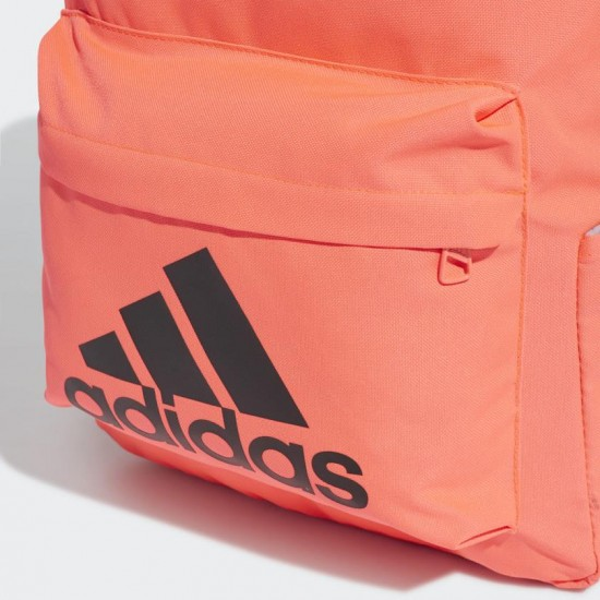 ADIDAS FT8763 BACKPACK SPORTS BACKPACK PINK POLYESTER