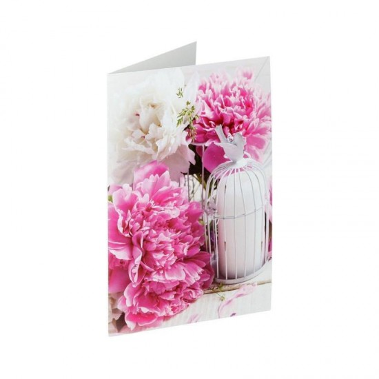GAT ΕΥΧΕΤΗΡΙΑ ΚΑΡΤΑ CLASSIC FLOWER 03 402112