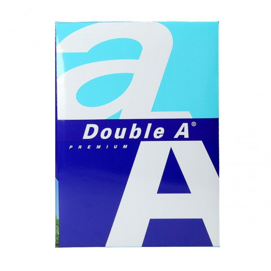 DOUBLE A ΧΑΡΤΙ Α4 80gr 500φ.