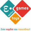 EPSILON GAMES